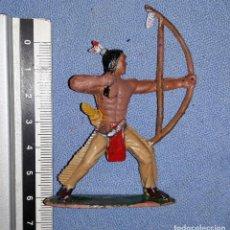 Figuras de Goma y PVC: ANTIGUA FIGURA DE PLASTICO JECSAN COMANSI REAMSA Nº 41. Lote 141381526