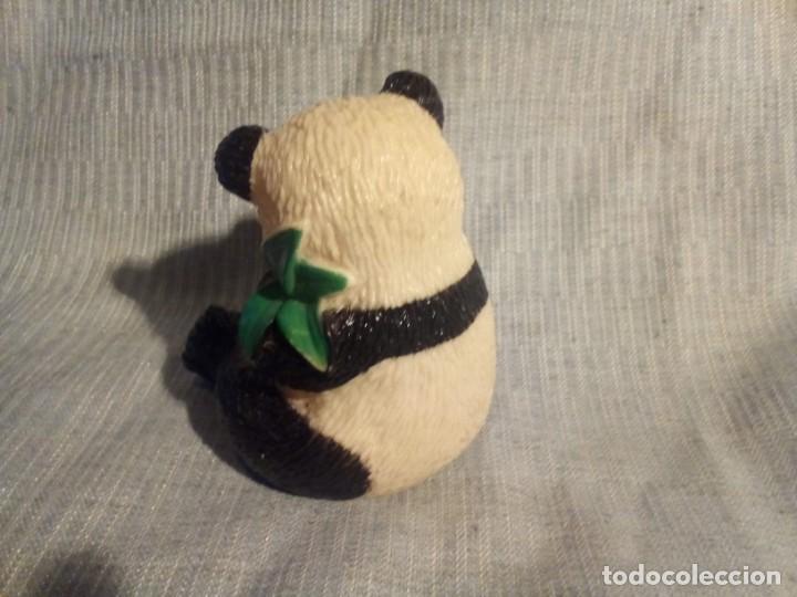 Figuras de Goma y PVC: panda de juguete de goma con pito - Foto 2 - 141435046