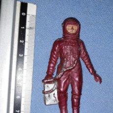 Figuras de Goma y PVC: ANTIGUA FIGURA DE PLASTICO JECSAN AIRGAM REAMSA Nº 62. Lote 141447526