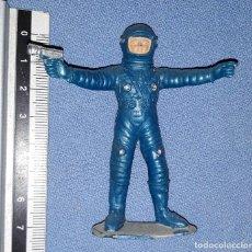 Figuras de Goma y PVC: ANTIGUA FIGURA DE PLASTICO JECSAN AIRGAM REAMSA Nº 63. Lote 141447574