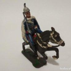 Figuras de Goma y PVC: SOLDADO GUARDIA DE FRANCO MARTE CASTRESANA. Lote 141494838
