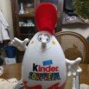 Figuras Kinder: RADIO KINDER SORPRESA 25 CMS ALTO APROX. Lote 141574026