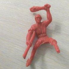 Figuras de Goma y PVC: PIRATA PATA PALO REAMSA PECH COMANSI PIPERO JECSAN . Lote 141659742