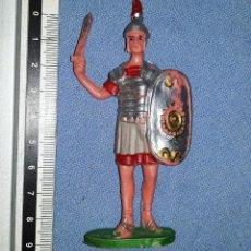 Figuras de Goma y PVC: ANTIGUA FIGURA DE PLASTICO REAMSA ESTEROPLAST JECSAN Nº 71. Lote 141683618