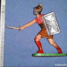Figuras de Goma y PVC: ANTIGUA FIGURA DE PLASTICO REAMSA ESTEROPLAST JECSAN Nº 74. Lote 141683926