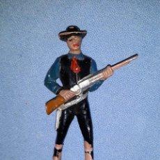 Figuras de Goma y PVC: ANTIGUA FIGURA DE PLASTICO REAMSA ESTEROPLAST JECSAN Nº 80. Lote 141689566