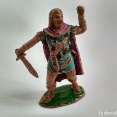 Figura vikingos jecsan goma