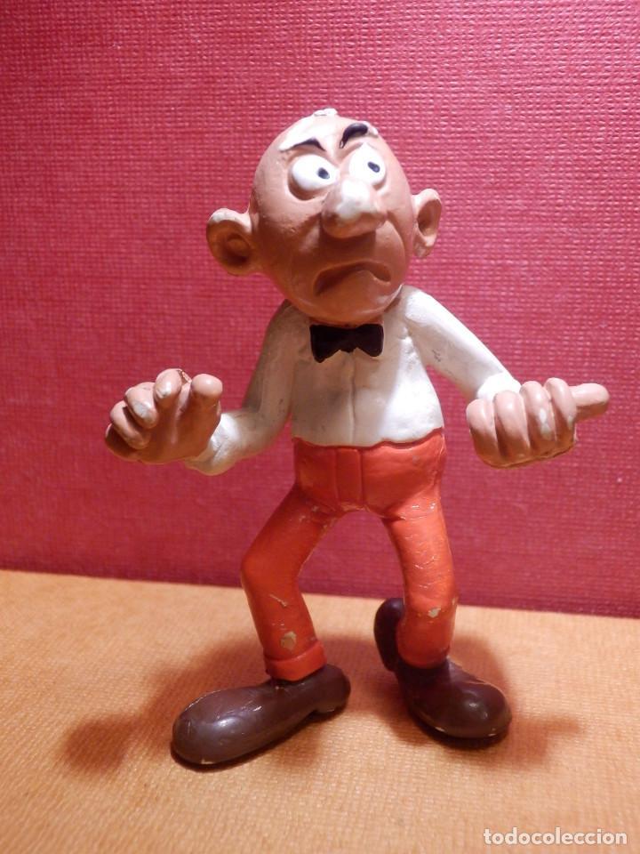Figuras de Goma y PVC: Figura PVC - Filemón - Comics Spain - Foto 2 - 141856758