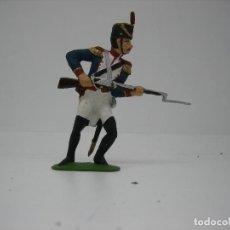 Figuras de Goma y PVC: FIGURA EN PLASTICO JECSAN-PUCHOL. Lote 175873625