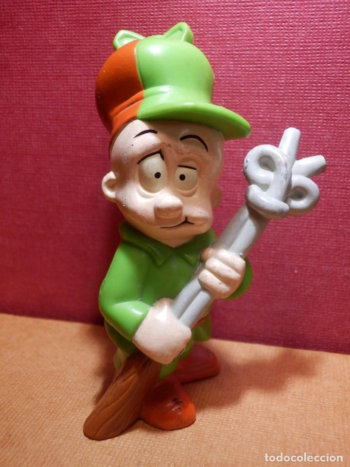 Figura Pvc Personaje Dibujos Animados Elmer Comprar Otras