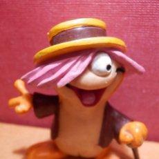 Figuras de Goma y PVC: FIGURA PVC - PERSONAJE DIBUJOS ANIMADOS - SIN DETERMINAR POR EL MOMENTO - COMICS SPAIN. Lote 141970874