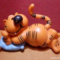 Figuras de Goma y PVC: FIGURA PVC - PERSONAJE DIBUJOS ANIMADOS - GARFIELD - GATO - COMICS SPAIN . Lote 141971222