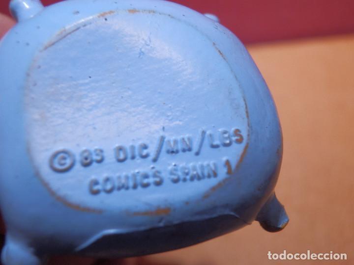 Figuras de Goma y PVC: FIGURA PVC - PERSONAJE DIBUJOS ANIMADOS - Garfield - Gato - Comics Spain - Foto 2 - 141971222