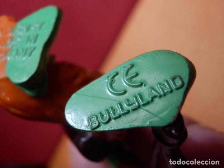 Figuras de Goma y PVC: FIGURA PVC - PERSONAJE DIBUJOS ANIMADOS - Robin Hood - Bullyland - Foto 4 - 141971274