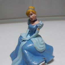 Figuras de Goma y PVC: FIGURA PVC CENICIENTA DE BULLYLAND. Lote 142098742