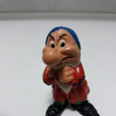 Figuras de Goma y PVC: FIGURA GOMA ENANITO DE COMICS SPAIN. Lote 142148473