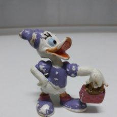 Figuras de Goma y PVC: FIGURA GOMA DAISY DE BULLYLAND. Lote 142151572