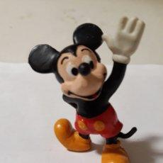 Figuras de Goma y PVC: FIGURA MICKEY MOUSE COMICS SPAIN. Lote 142177062
