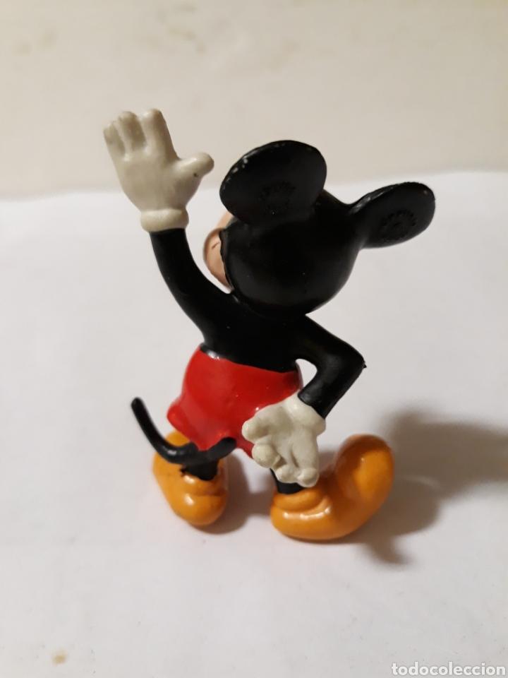 Figuras de Goma y PVC: FIGURA MICKEY MOUSE COMICS SPAIN - Foto 2 - 142177062