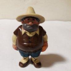 Figuras de Goma y PVC: FIGURA SANCHO PANZA COMICS SPAIN. Lote 142177233