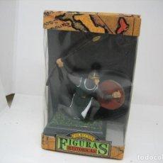 Figuras de Goma y PVC: FIGURA EN PLASTICO JECSAN/PUCHOL. Lote 142517050