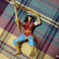 Figuras de Goma y PVC: ANTIGUA FIGURA DE ESTEREOPLAST O JIN,TIPO PECH,JECSAN, REAMSA,LAFREDO, ETC,Nº52. Lote 142963778