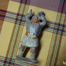 Figuras de Goma y PVC: ANTIGUA FIGURA DE ESTEREOPLAST O JIN,TIPO PECH,JECSAN, REAMSA,LAFREDO, ETC,Nº53. Lote 142963830