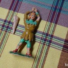 Figuras de Goma y PVC: ANTIGUA FIGURA DE ESTEREOPLAST O JIN,TIPO PECH,JECSAN, REAMSA,LAFREDO, ETC,Nº59. Lote 142964318