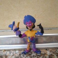Figuras de Goma y PVC: FIGURA DISNEY BULLY . Lote 143079158