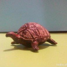 Figuras de Goma y PVC: TORTUGA PECH HERMANOS. Lote 143088346