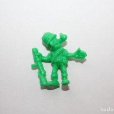 Figuras de Goma y PVC: DUNKIN SERIE DISFRACES SOLDADO CROPAN - AÑOS 80. Lote 143135102