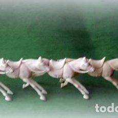 Figuras de Goma y PVC: FIGURAS Y SOLDADOS PARA 5 Y 6 CTMS-- 7460. Lote 143259486