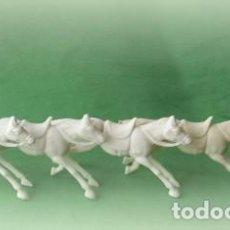 Figuras de Goma y PVC: FIGURAS Y SOLDADOS PARA 5 Y 6 CTMS-- 7461. Lote 143259674