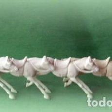 Figuras de Goma y PVC: FIGURAS Y SOLDADOS PARA 5 Y 6 CTMS-- 7463. Lote 143260018