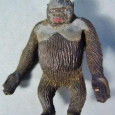 Figuras de Goma y PVC: IMPOSIBLE FIGURA. GORILA DE ARCLA. EN MUY BUEN ESTADO DE CONSERVACIÓN. 8 CM ALTURA. Lote 143365270