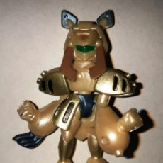 Figuras de Goma y PVC: FIGURA TAKARA 01 HASBRO Nº 60. Lote 143863286