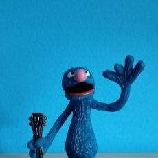 Figuras de Goma y PVC: COMICS SPAIN COCO BANJO. Lote 143887454