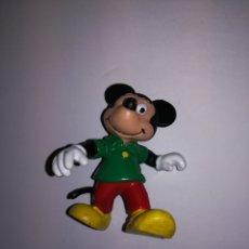 Figuras de Goma y PVC: WALT DISNEY FIGURA PVC BULLY MICKEY MOUSE. Lote 143934177