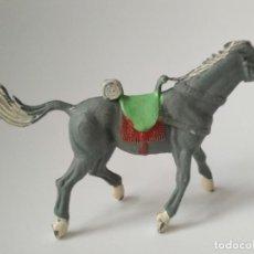 Figuras de Goma y PVC: FIGURA CABALLO JECSAN, PECH. Lote 144046058