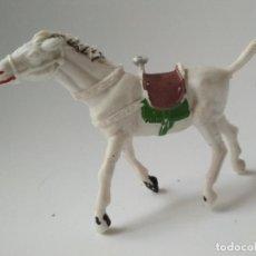 Figuras de Goma y PVC: FIGURA CABALLO JECSAN, PECH. Lote 144046134