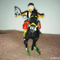 Figuras de Goma y PVC: . ESTEREOPLAST. Lote 144180854