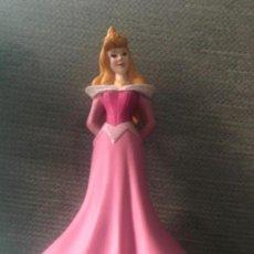 Figuras de Goma y PVC: FIGURA GOMA PVC PRINCESA DISNEY BULLYLAND. Lote 144440966