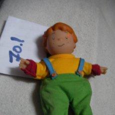 Figuras de Goma y PVC: FIGURA DE GOMA O PVC DIBUJOS ANIMADOS . Lote 144441026