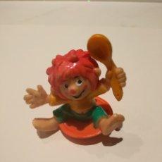Figuras de Goma y PVC: PUMUKY , PVC DE BULLY AÑO 1983. Lote 144630872
