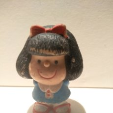 Figuras de Goma y PVC: MAFALDA , PVC AÑOS 80 MADE IN SPAIN. Lote 144634900