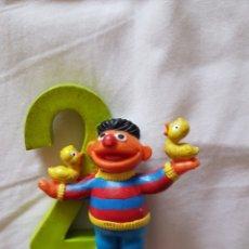 Figuras de Goma y PVC: MUÑECO PVC EPI. Lote 144761654