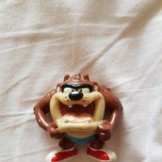 Figuras de Goma y PVC: MUÑECO PVC DEMONIO DE TASMANIA. Lote 144761754