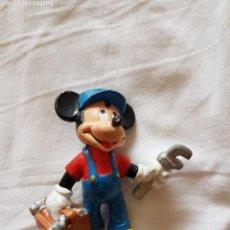 Figuras de Goma y PVC: FIGURA PVC MICKEY MOUSE. Lote 144761852