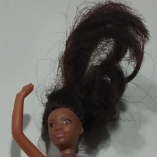 Figuras de Goma y PVC: FIGURA MCDONALDS BARBIE , MATTEL. Lote 144906062