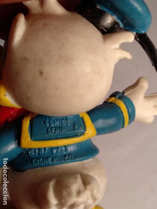Figuras de Goma y PVC: FIGURA PVC SOBRINO, PATO DONALD, BEBE BIBERÓN COMICS SPAIN 1987 87 Walt Disney - Foto 2 - 144906074